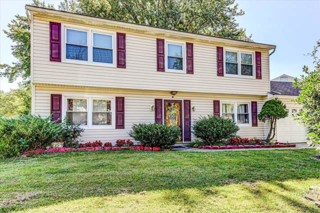 4 Angela Circle, Hazlet, NJ 07730 (#21938500) :: Daunno Realty Services, LLC