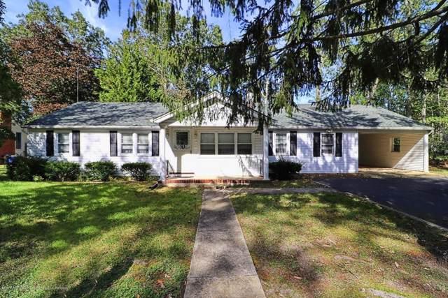82 Burr Street, Barnegat, NJ 08005 (MLS #21938525) :: The Dekanski Home Selling Team