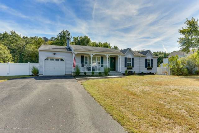 3 Anita Drive, Jackson, NJ 08527 (MLS #21938696) :: The MEEHAN Group of RE/MAX New Beginnings Realty