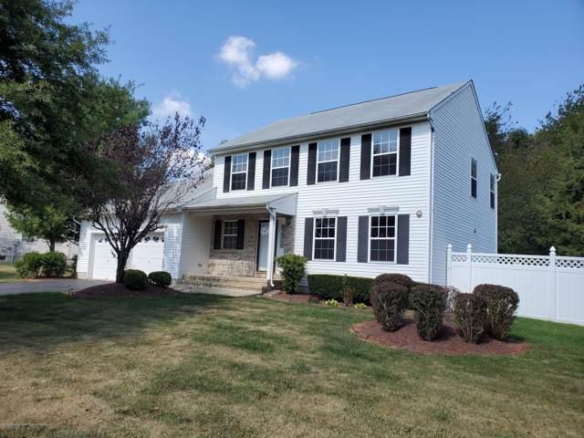 5 Treeview Lane, Aberdeen, NJ 07747 (#21938778) :: Daunno Realty Services, LLC