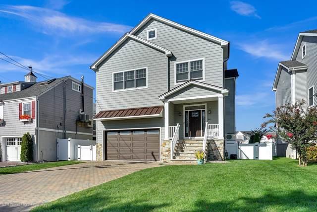 1643 East Drive, Point Pleasant, NJ 08742 (MLS #21939044) :: The Dekanski Home Selling Team