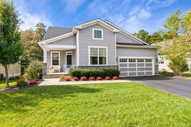 105 Newport Way, Little Egg Harbor, NJ 08087 (MLS #21939226) :: The Dekanski Home Selling Team