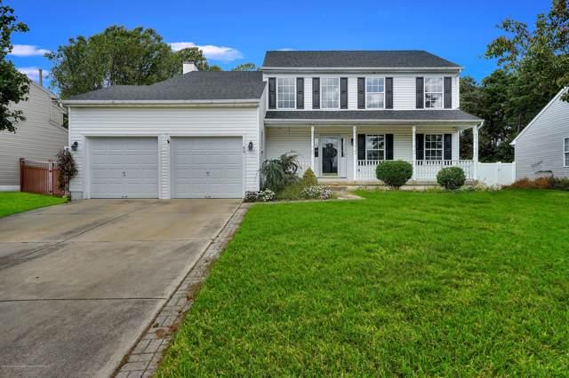 66 Monticello Drive, Sicklerville, NJ 08081 (MLS #21939279) :: William Hagan Group