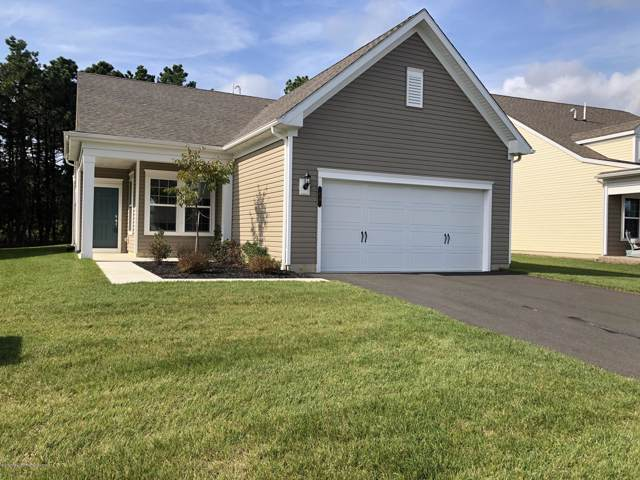 64 Aylesford Lane, Manchester, NJ 08759 (MLS #21939466) :: The MEEHAN Group of RE/MAX New Beginnings Realty