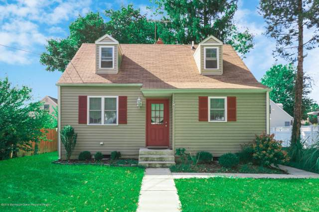 98 Lakeview Drive, Allentown, NJ 08501 (MLS #21939848) :: William Hagan Group