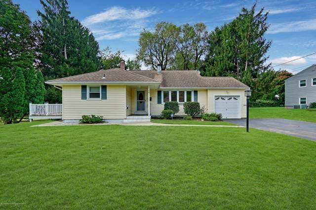 15 Rosalie Avenue, Lincroft, NJ 07738 (MLS #21940187) :: William Hagan Group