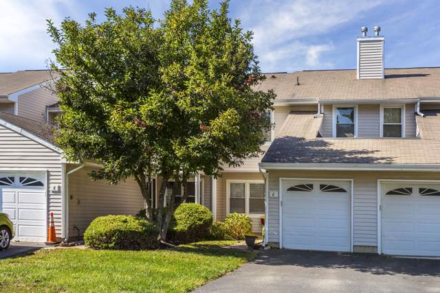 6 Sandpiper Drive #103, Parlin, NJ 08859 (MLS #21940315) :: The MEEHAN Group of RE/MAX New Beginnings Realty