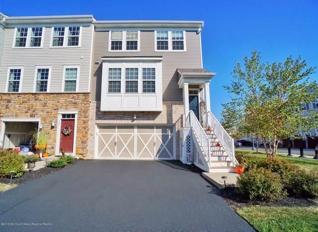 101 Halliard Drive #901, Eatontown, NJ 07724 (MLS #21941092) :: The MEEHAN Group of RE/MAX New Beginnings Realty