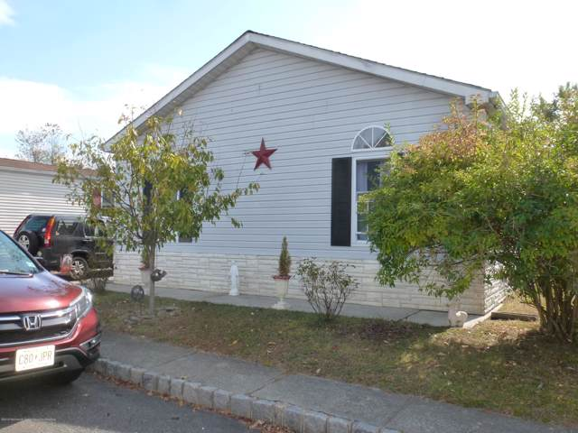 10 Affirmed Lane, Howell, NJ 07731 (MLS #21941754) :: The Dekanski Home Selling Team