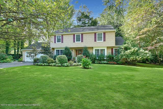 179 Willow Drive, Little Silver, NJ 07739 (MLS #21941824) :: William Hagan Group