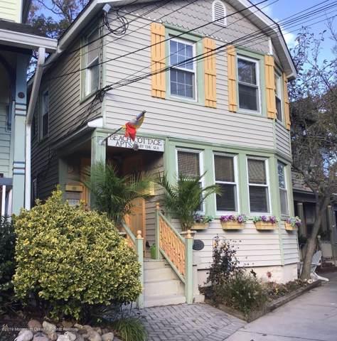 93 Asbury Avenue, Ocean Grove, NJ 07756 (MLS #21942057) :: William Hagan Group
