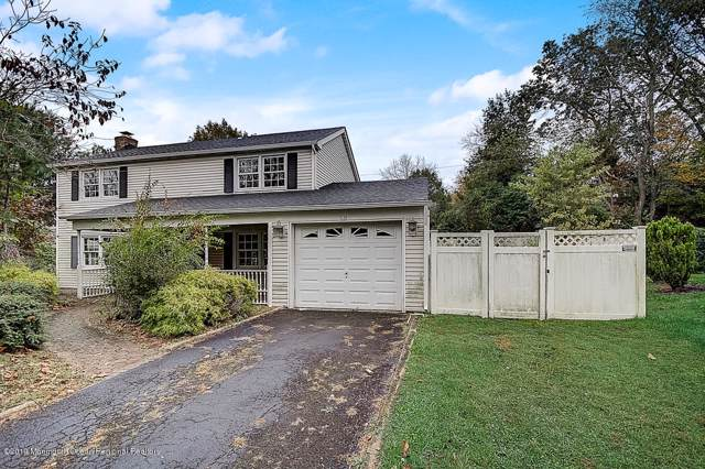 15 Iona Place, Aberdeen, NJ 07747 (MLS #21942380) :: The MEEHAN Group of RE/MAX New Beginnings Realty