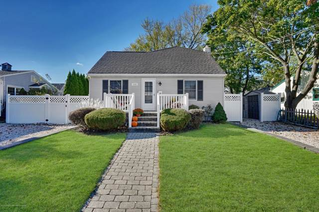 1215 Chadwick Court, Point Pleasant, NJ 08742 (MLS #21942391) :: The MEEHAN Group of RE/MAX New Beginnings Realty