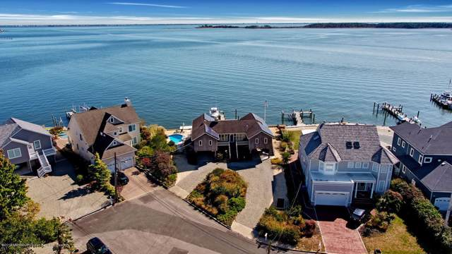 277 S Shore Drive, Toms River, NJ 08753 (MLS #21942434) :: The MEEHAN Group of RE/MAX New Beginnings Realty
