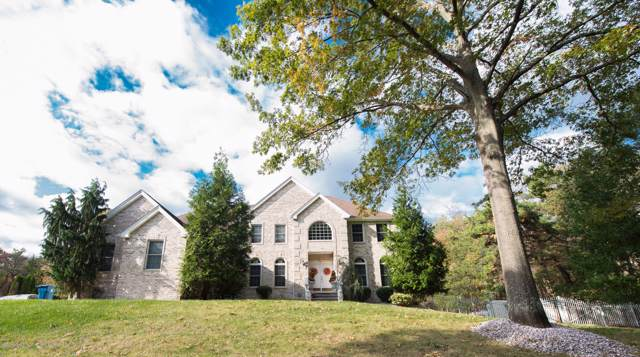89 Church Road, Howell, NJ 07731 (MLS #21942767) :: The MEEHAN Group of RE/MAX New Beginnings Realty