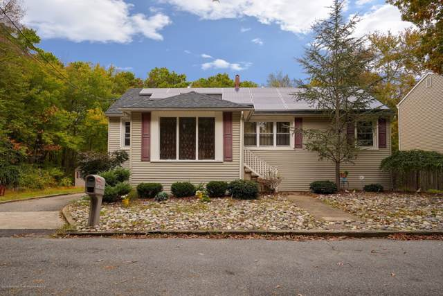 876 Koches Avenue, Brick, NJ 08724 (MLS #21942926) :: The MEEHAN Group of RE/MAX New Beginnings Realty
