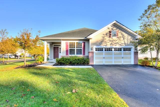 233 Newport Way, Little Egg Harbor, NJ 08087 (MLS #21942938) :: The Dekanski Home Selling Team