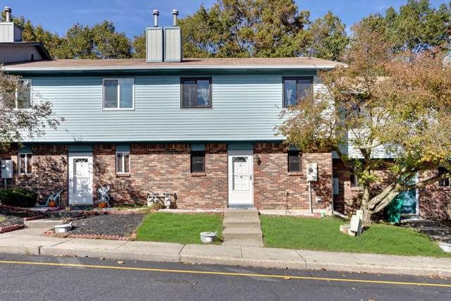 3 Eagle Court #1000, Howell, NJ 07731 (MLS #21942963) :: William Hagan Group
