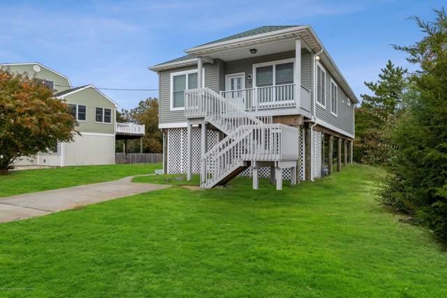 37 Beach Drive, Little Egg Harbor, NJ 08087 (MLS #21943387) :: The Sikora Group