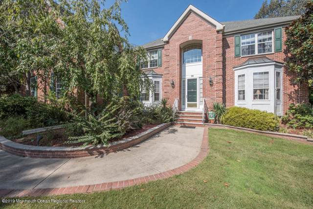18 Tuscany Drive, Jackson, NJ 08527 (MLS #21943431) :: The MEEHAN Group of RE/MAX New Beginnings Realty