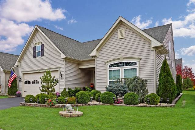 17 Eldorado Drive, Lakewood, NJ 08701 (MLS #21943432) :: William Hagan Group