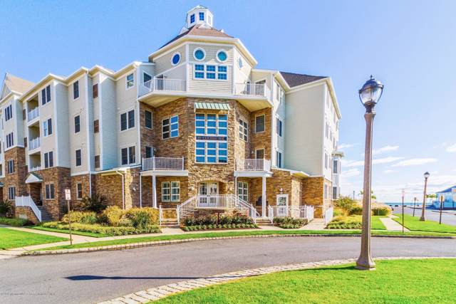 11 Cooper Avenue #209, Long Branch, NJ 07740 (#21943531) :: Nexthome Force Realty Partners
