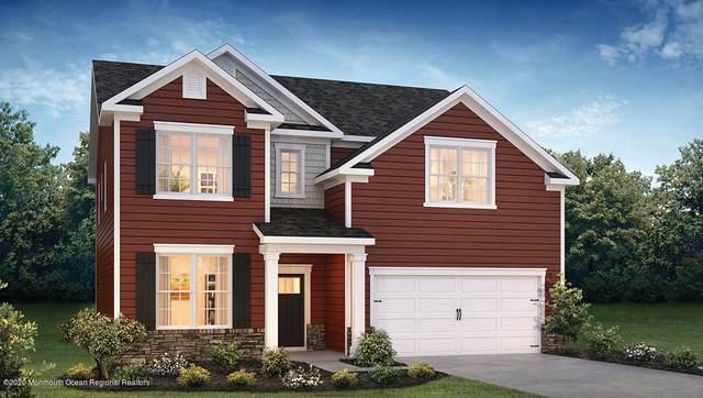 155 Emerson Lane, Barnegat, NJ 08005 (MLS #21943570) :: The MEEHAN Group of RE/MAX New Beginnings Realty