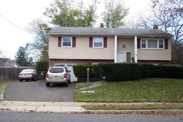 98 Salem Hill Road, Howell, NJ 07731 (MLS #21943578) :: The Premier Group NJ @ Re/Max Central