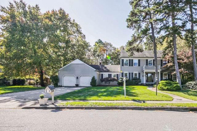 1760 Rolling Ridge Lane, Toms River, NJ 08755 (MLS #21943635) :: William Hagan Group