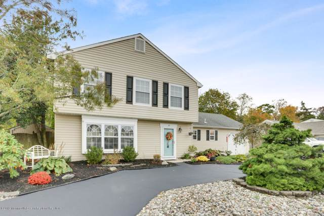 78 Shining Way, Toms River, NJ 08753 (MLS #21943840) :: The MEEHAN Group of RE/MAX New Beginnings Realty