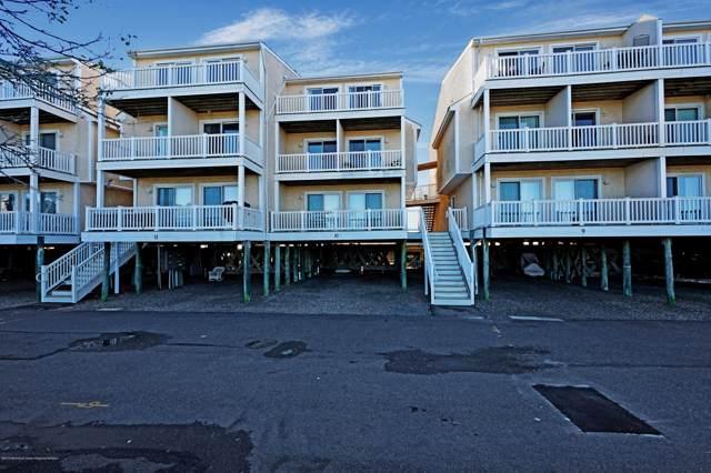 401-10B Bay Shore Drive 10B, Barnegat, NJ 08005 (MLS #21944130) :: William Hagan Group