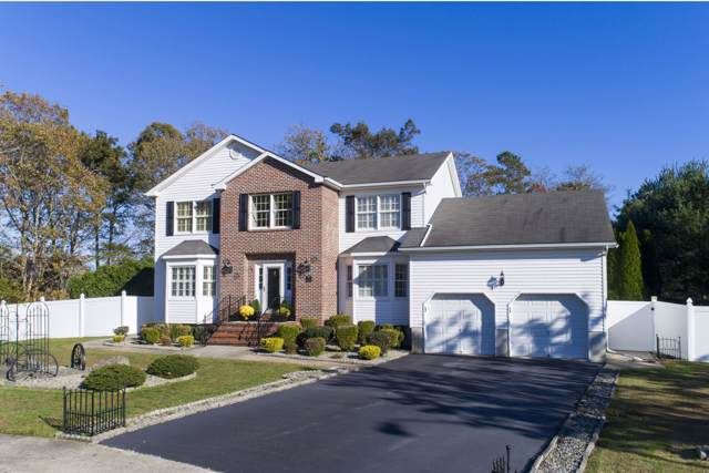 5 Donna Court, Bayville, NJ 08721 (MLS #21944154) :: The MEEHAN Group of RE/MAX New Beginnings Realty
