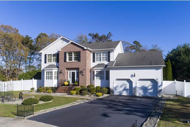 5 Donna Court, Bayville, NJ 08721 (MLS #21944154) :: William Hagan Group