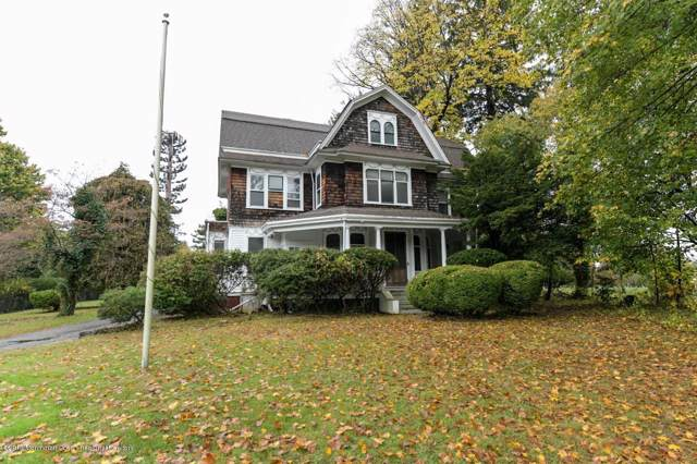 912 Broad Street, Shrewsbury Boro, NJ 07702 (MLS #21944184) :: William Hagan Group
