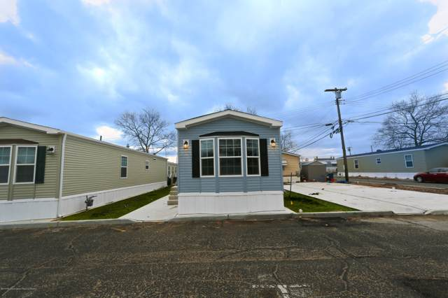 4 Monique Circle, Hazlet, NJ 07730 (MLS #21944262) :: William Hagan Group