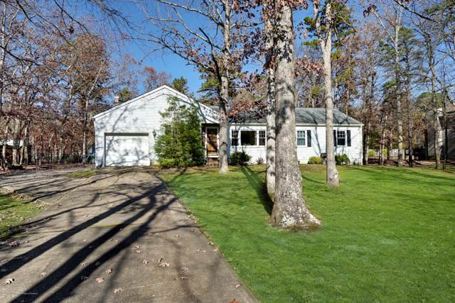 344 E Pleasant Grove Road, Jackson, NJ 08527 (MLS #21944407) :: The MEEHAN Group of RE/MAX New Beginnings Realty