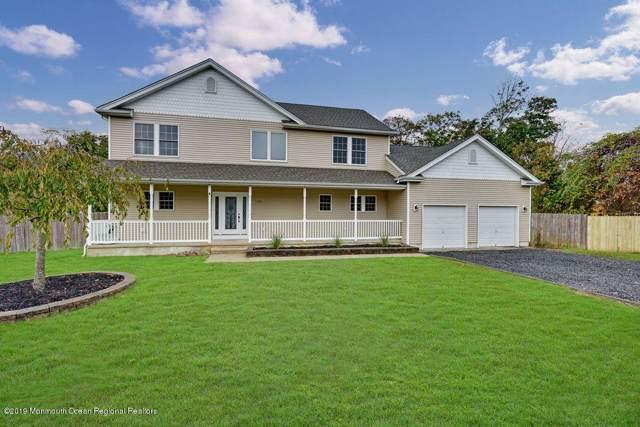 194 West Street, West Creek, NJ 08092 (MLS #21944440) :: The Dekanski Home Selling Team