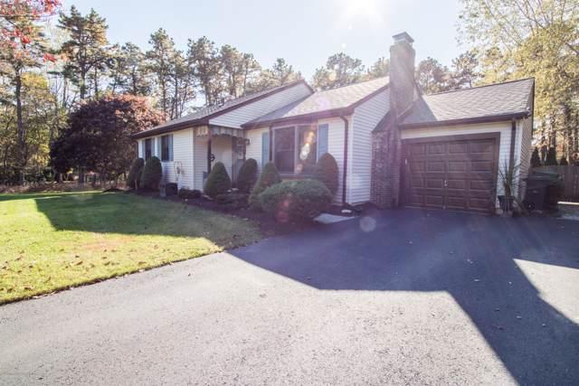 1481 Elizabeth Avenue, Whiting, NJ 08759 (MLS #21944628) :: The Dekanski Home Selling Team