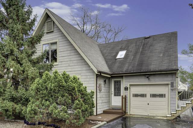 35 Hollybrook Drive, Toms River, NJ 08753 (MLS #21944756) :: The MEEHAN Group of RE/MAX New Beginnings Realty