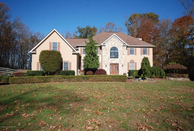 2 Clover Road, Millstone, NJ 08510 (MLS #21944765) :: The Sikora Group