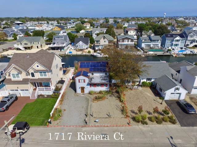 1717 Riviera Court, Point Pleasant, NJ 08742 (MLS #21944902) :: The MEEHAN Group of RE/MAX New Beginnings Realty