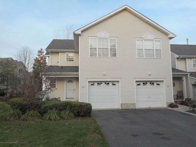 216 Frankfort Avenue, Neptune Township, NJ 07753 (MLS #21944986) :: The MEEHAN Group of RE/MAX New Beginnings Realty
