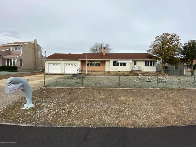 1012 Laurel Boulevard, Lanoka Harbor, NJ 08734 (MLS #21945062) :: The MEEHAN Group of RE/MAX New Beginnings Realty