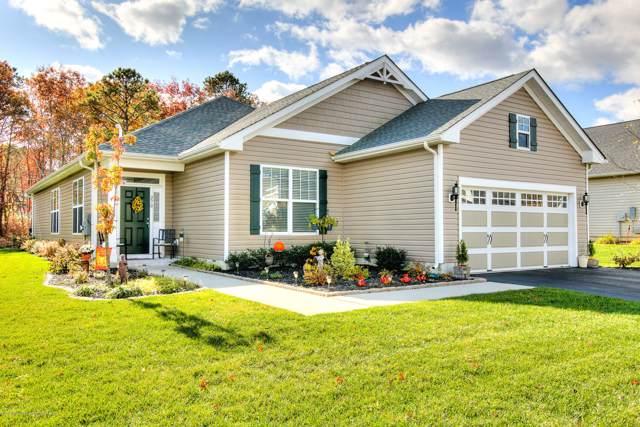 270 Newport Way, Little Egg Harbor, NJ 08087 (MLS #21945080) :: The Dekanski Home Selling Team