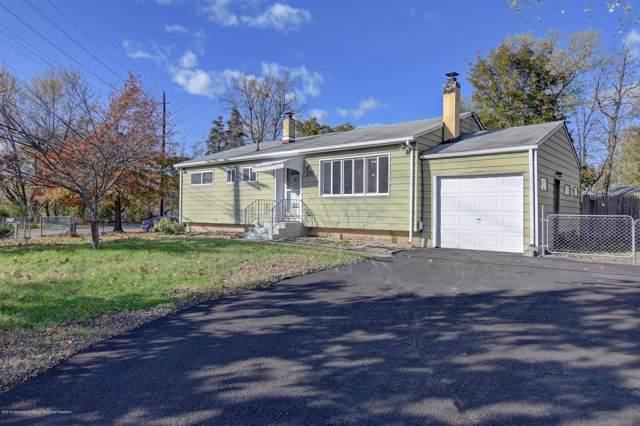 370 Marlboro Road, Old Bridge, NJ 08857 (MLS #21945192) :: Vendrell Home Selling Team