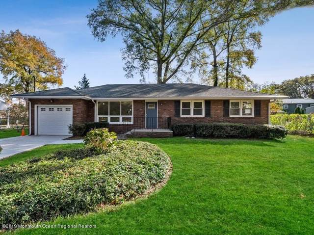 729 Harmony Road, North Middletown, NJ 07748 (MLS #21945243) :: The Sikora Group