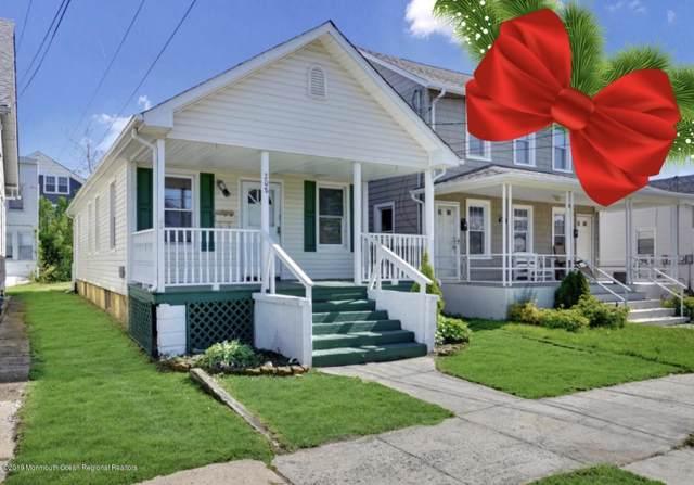 208 15th Avenue, Belmar, NJ 07719 (MLS #21945259) :: The Sikora Group