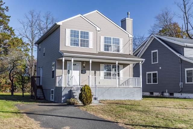 114 W Westside Avenue, Red Bank, NJ 07701 (MLS #21945529) :: The Sikora Group