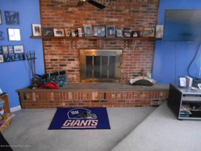 891 Cypress Avenue, Brick, NJ 08723 (MLS #21945615) :: The Dekanski Home Selling Team
