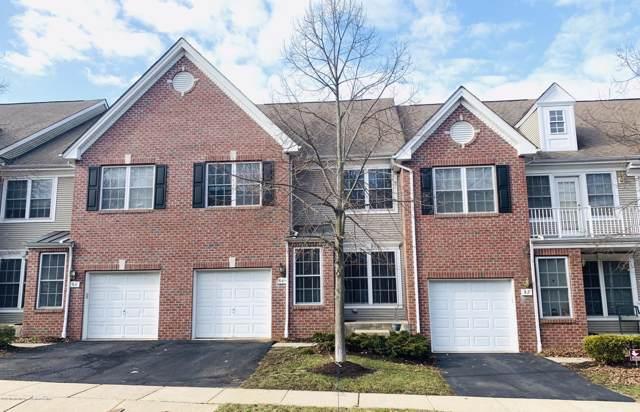 84 Ironwood Court, Middletown, NJ 07748 (MLS #21945709) :: William Hagan Group
